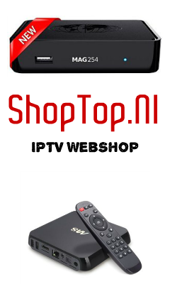 shoptop.nl