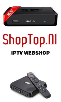 shoptop.nl